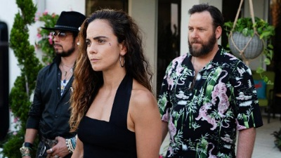 Queen of the South 04x12 : Diosa de la Guerra- Seriesaddict